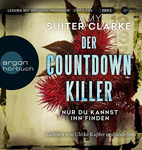 Der Countdown-Killer – Nur du kannst ihn finden