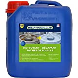 Guard Industrie Decap'Rouille Guard Nettoyant, supprime Les Traces de Rouille, 2L