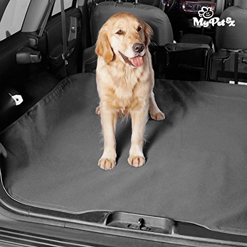Autobeschermer, beschermhoes, autobeschermhoes, autobeschermer, kofferbak, hond