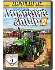 Tarım simülatörü 19 - Premium Edition