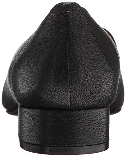 [コールハーン] パンプス 【公式】 デローラ スキマー レディース ブラック レザー 24.5 cm