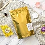 Urban Kangaroo Mini All Natural Lip Balm DIY Kit, Make two Nourishing Lip Balms with EVERYTHING You Need