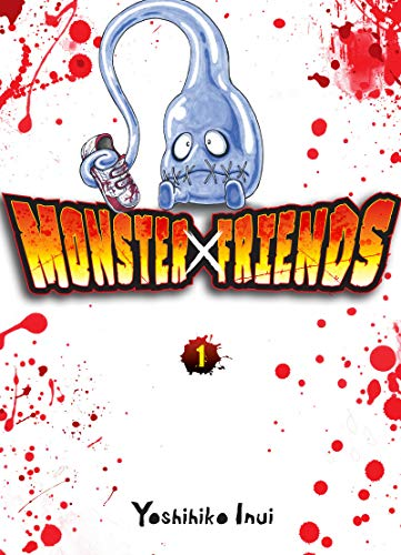 Monster Friends T01 (01)