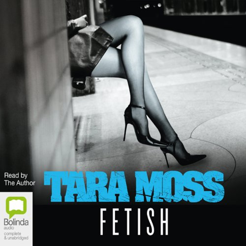 Fetish cover art
