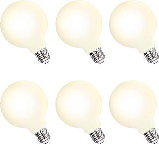 G95 LED Große Glühbirnen Edison E27 Glühlampen Birne Lampen für Hängelampe..