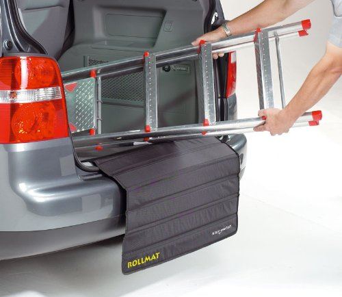 Rollmat universal Stoßstangenschutz - 2