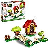 LEGO71367Jeu de construction - Ensemble d'extension La maison de Mario et Yoshi