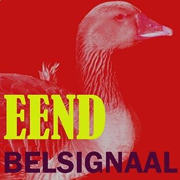 Eend Belsignaal