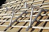 Soporte para techo de aluminio