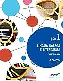 Lingua Galega e Literatura 1. (Aprender é crecer en conexión) - 9788467851793