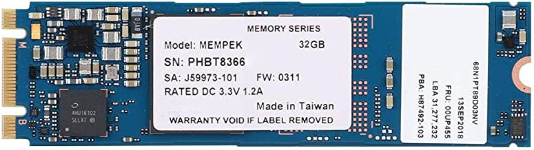 fosa Module Adapter for Optane Memory Module 16GB PCIe NVMe M.2 2280 3D Xpoint(32GB)