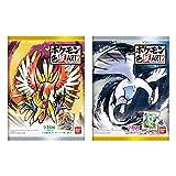 Pokemon Shikishi ART 2 10Pack BOX (CANDY TOY)