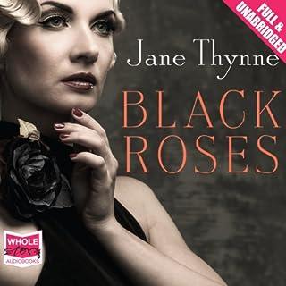 Black Roses cover art