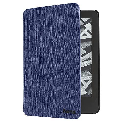 Hama Tayrona für Kindle (2019), Dunkelblau, 00188424