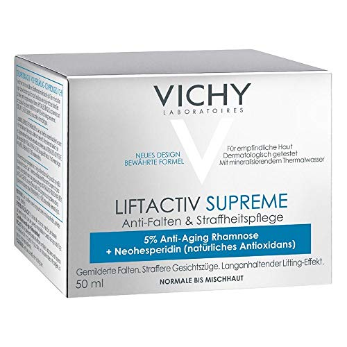Vichy Liftactiv Supreme trockene Haut Creme, 50 ml
