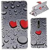 HUANGTAOLI Housses et étuis Protection Coque Cover pour ASUS ZenFone 2 Smartphone(ASUS Zenfone 2 ZE551ML,ZE550ML),Ecran 5.5 Pouces