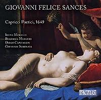 Capricci Petici,Venezia 1649