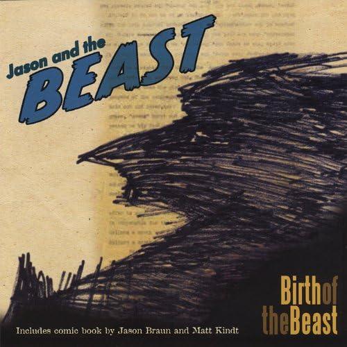 Jason and the Beast