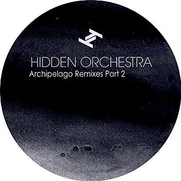 Archipelago Remixes, Pt. 2