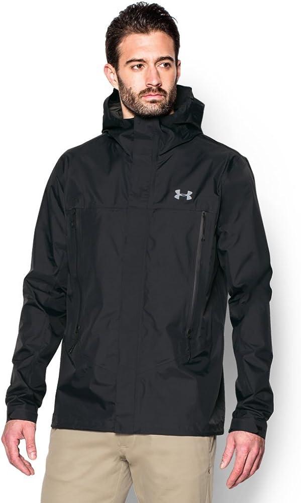 Under Armour Men's New item 100% quality warranty Ua Paclite Jacket Hurakan