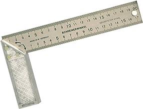 D/önges /Équerre de menuisier en aluminium 350 mm