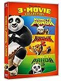 Kung Fu Panda 1-3 Collection (3 Dvd) [Italia]