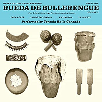 Rueda de Bullerengue, Vol. 2