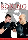 Beginning Boxing [DVD]