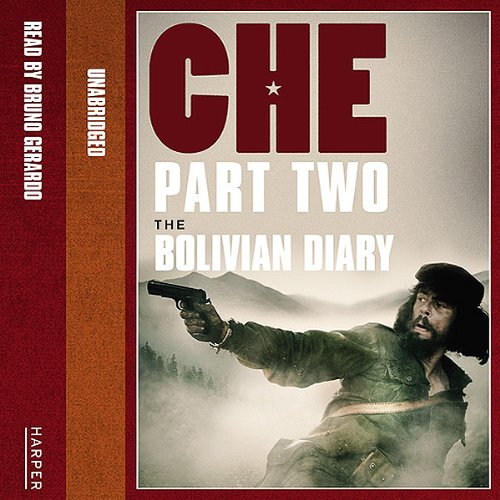 Che audiobook cover art