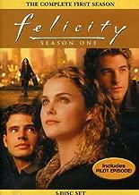 felicity dvd