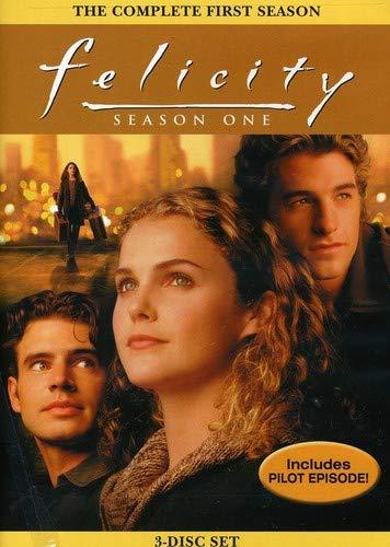 Felicity - Season 1 [RC 1]