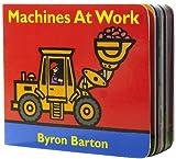 (THE THREE BEARS BOARD BOOK) BY BARTON, BYRON(AUTHOR)Hardcover Jan-1997 - HarperFestival - 01/01/1997