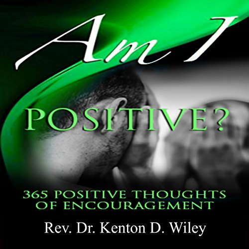 Am I Positive? audiobook cover art