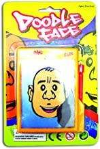 Kipp Brothers Magnetic Doodle Faces (Per Dozen)