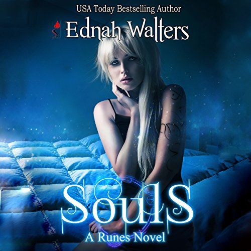 Souls audiobook cover art