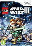 Lego Star Wars 3: La Guerra Dei Cloni [Importación Italiana]