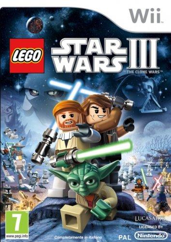 lego star wars nintendo switch Lego Star Wars 3: La Guerra Dei Cloni