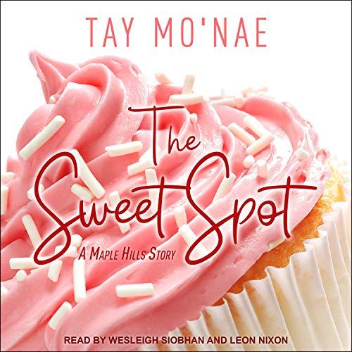 Couverture de The Sweet Spot
