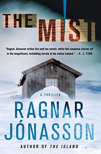 The Mist: A Thriller (The Hulda Series)