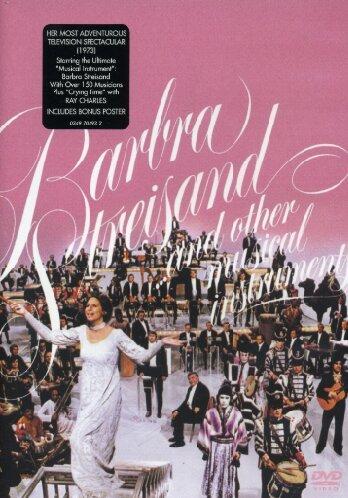 Barbra Streisand & Other Musical Instruments