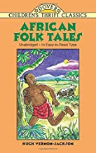 Best african myths and legends stories Reviews