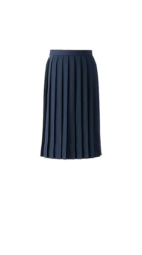 症状専門化するしがみつくYIWASTAR:ロングスカート60/85cm 上品 人気可愛い コスプレ 制服 高校生 セーラー服スカート プリーツスカート (S-5XL) bigサイズ