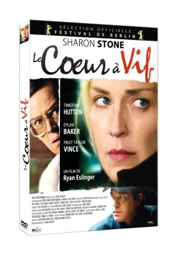 Le Coeur à vif [Francia] [DVD]