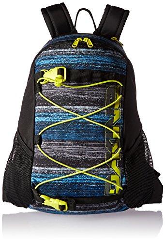 DAKINE Wonder 15 l Polyester-Rucksack Mehrfarbig (Polyester, Mehrfarbig, 600Denier, Seitentasche, Reißverschluss, 300mm)