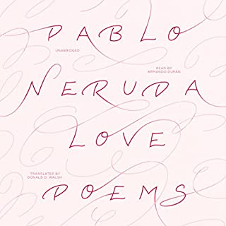 Love Poems cover art