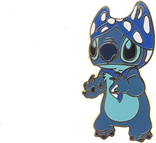 stitch disney pins