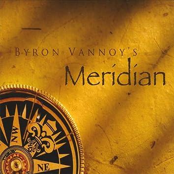 Byron Vannoy's Meridian