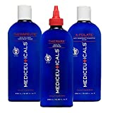Therapro Mediceuticals Scalp Treatment - 3 Piece Kit (for Dandruff & Psoriasis)