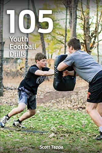 105 Youth Football Drills