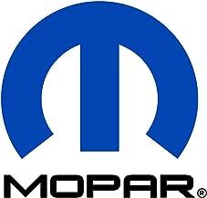 Mopar 4860038AD Rear Wheel Anti-Lock Brake System Sensor